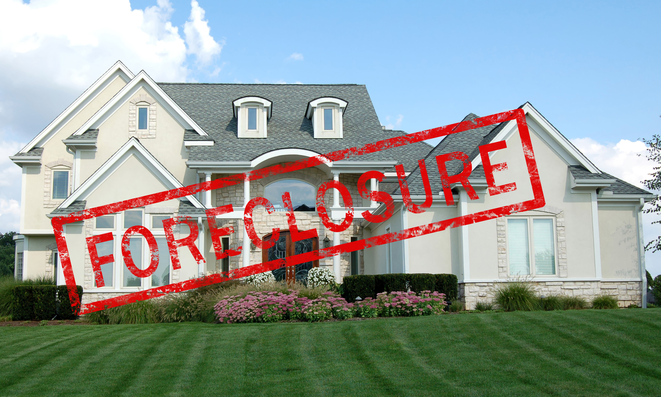 Call Barnes Appraisal Company when you need valuations pertaining to Comanche foreclosures